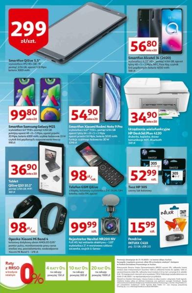 Auchan gazetka promocyjna od 2020-10-22, strona 27