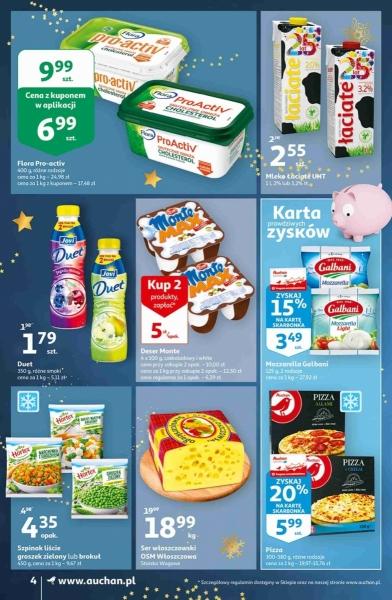 Auchan gazetka promocyjna od 2020-11-19, strona 4