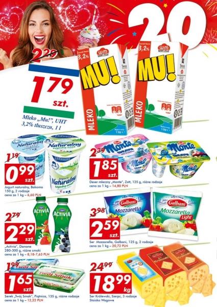 Auchan gazetka promocyjna od 2017-04-27, strona 10