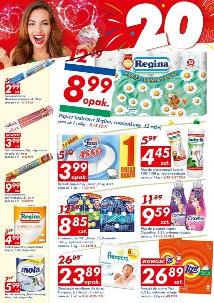 Auchan gazetka promocyjna od 2017-04-27, strona 18