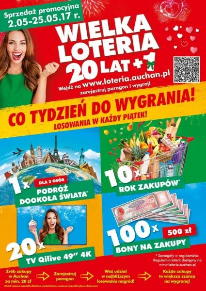 Auchan gazetka promocyjna od 2017-04-27, strona 2
