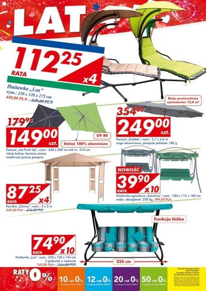 Auchan gazetka promocyjna od 2017-04-27, strona 23
