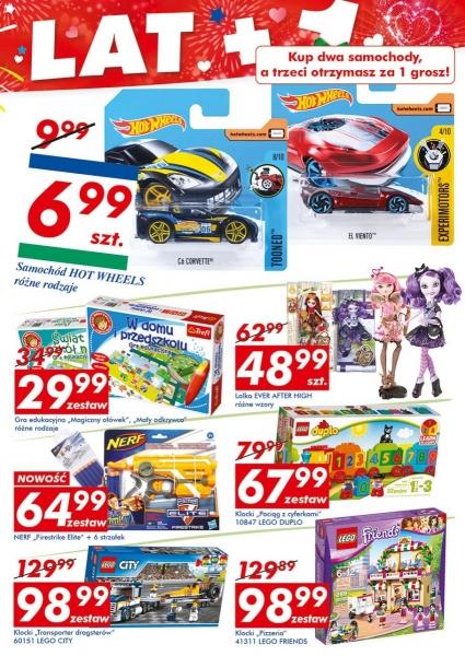 Auchan gazetka promocyjna od 2017-04-27, strona 27