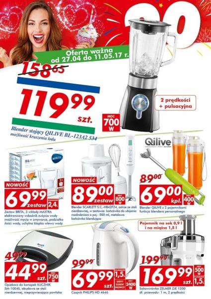 Auchan gazetka promocyjna od 2017-04-27, strona 30