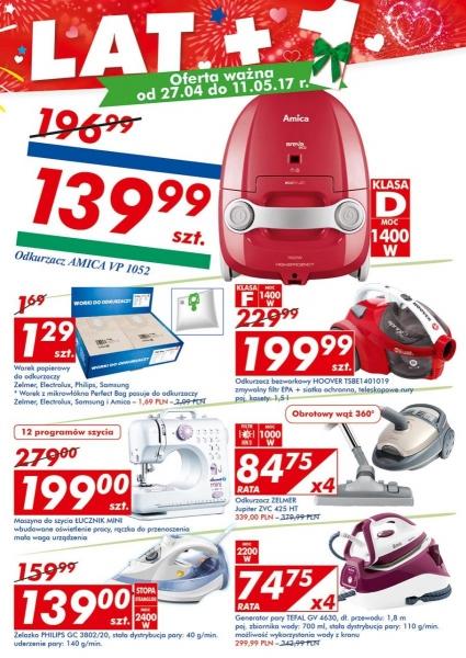 Auchan gazetka promocyjna od 2017-04-27, strona 33