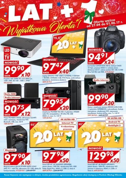 Auchan gazetka promocyjna od 2017-04-27, strona 39