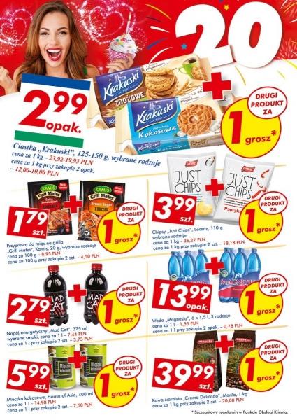 Auchan gazetka promocyjna od 2017-04-27, strona 6