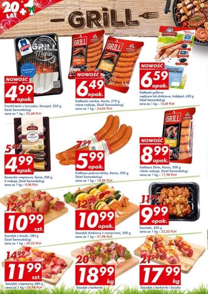 Auchan gazetka promocyjna od 2017-04-27, strona 8