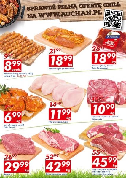Auchan gazetka promocyjna od 2017-04-27, strona 9