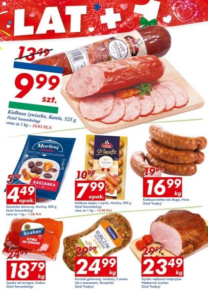 Auchan gazetka promocyjna od 2017-05-05, strona 11