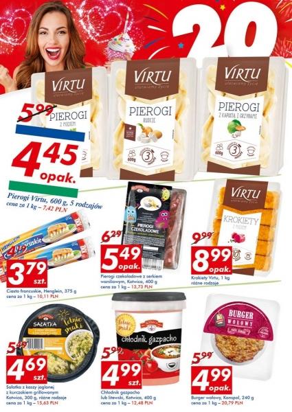 Auchan gazetka promocyjna od 2017-05-05, strona 12