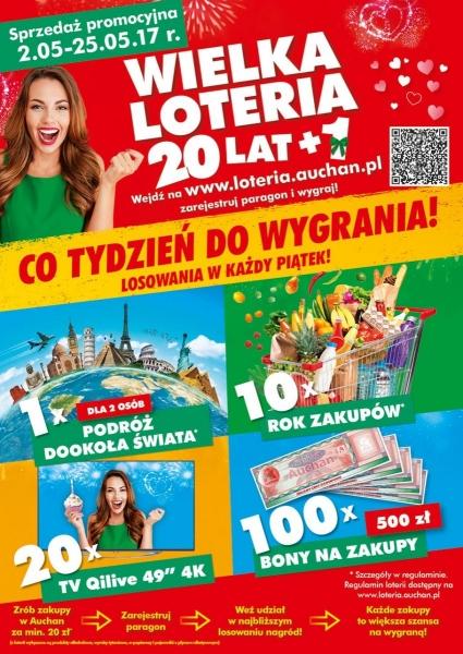 Auchan gazetka promocyjna od 2017-05-05, strona 2