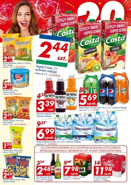 Auchan gazetka promocyjna od 2017-05-05, strona 20