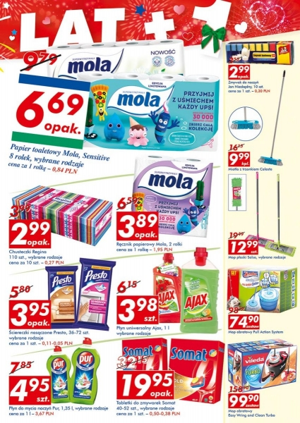 Auchan gazetka promocyjna od 2017-05-05, strona 21
