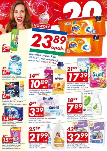 Auchan gazetka promocyjna od 2017-05-05, strona 22