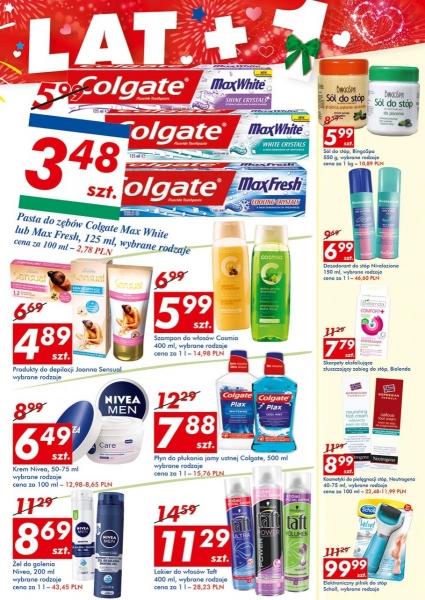 Auchan gazetka promocyjna od 2017-05-05, strona 23