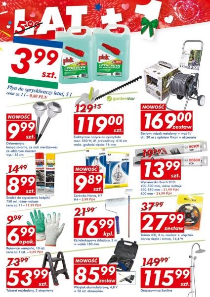 Auchan gazetka promocyjna od 2017-05-05, strona 27