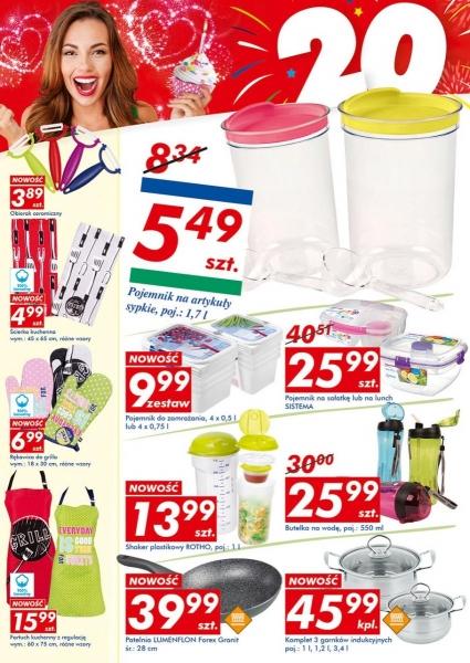 Auchan gazetka promocyjna od 2017-05-05, strona 28