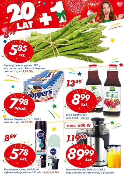 Auchan gazetka promocyjna od 2017-05-05, strona 3