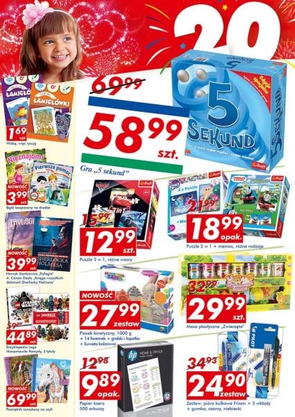 Auchan gazetka promocyjna od 2017-05-05, strona 30