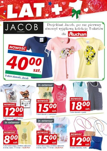 Auchan gazetka promocyjna od 2017-05-05, strona 31