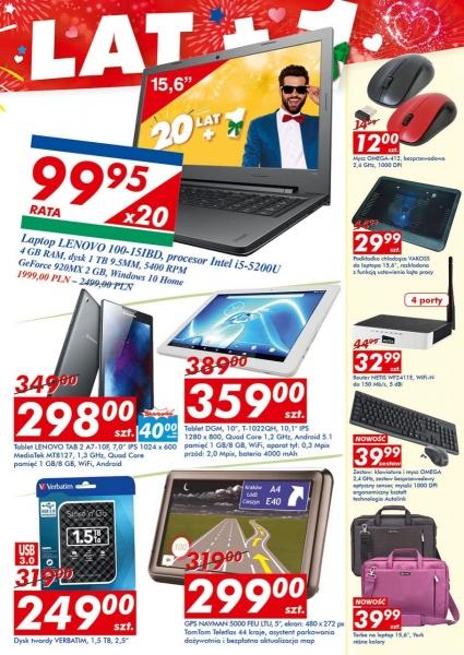 Auchan gazetka promocyjna od 2017-05-05, strona 35