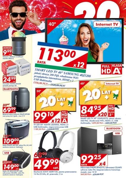 Auchan gazetka promocyjna od 2017-05-05, strona 36