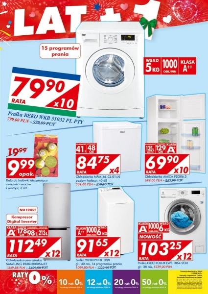 Auchan gazetka promocyjna od 2017-05-05, strona 39