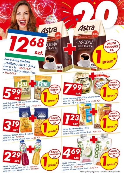 Auchan gazetka promocyjna od 2017-05-05, strona 6