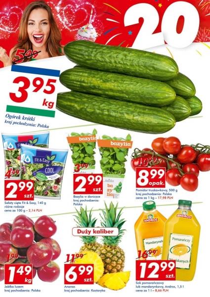 Auchan gazetka promocyjna od 2017-05-05, strona 8