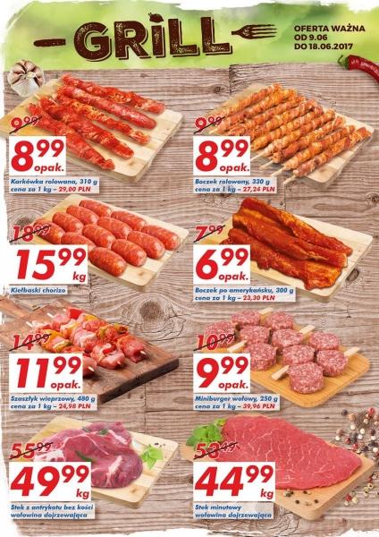 Auchan gazetka promocyjna od 2017-06-09, strona 2