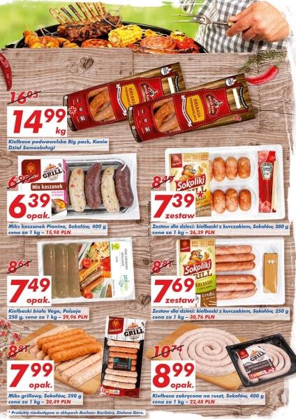 Auchan gazetka promocyjna od 2017-06-09, strona 3