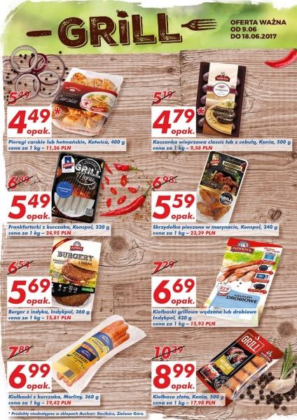 Auchan gazetka promocyjna od 2017-06-09, strona 4