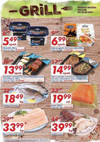 Auchan gazetka promocyjna od 2017-06-09, strona 6