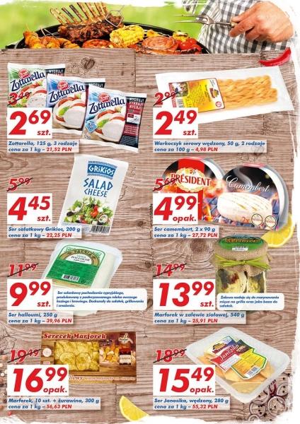 Auchan gazetka promocyjna od 2017-06-09, strona 7