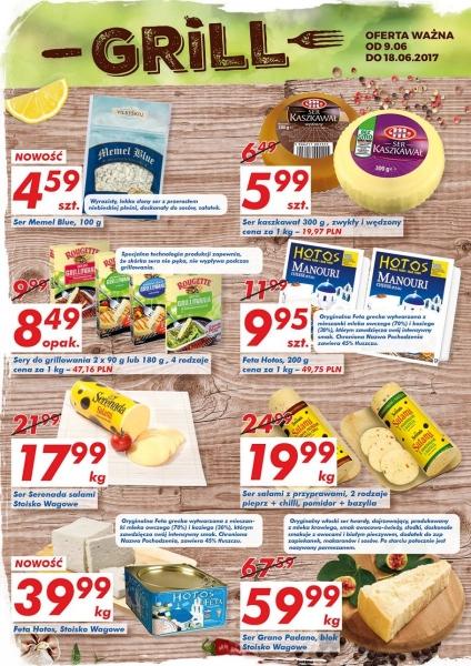 Auchan gazetka promocyjna od 2017-06-09, strona 8