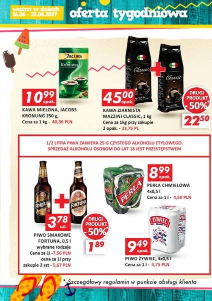 Auchan gazetka promocyjna od 2017-06-16, strona 10
