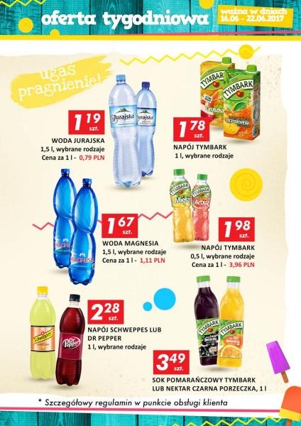 Auchan gazetka promocyjna od 2017-06-16, strona 11