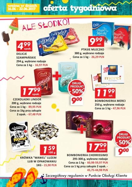 Auchan gazetka promocyjna od 2017-06-16, strona 12