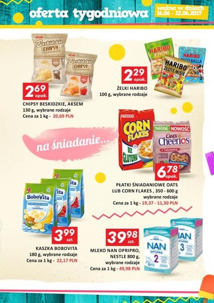 Auchan gazetka promocyjna od 2017-06-16, strona 13