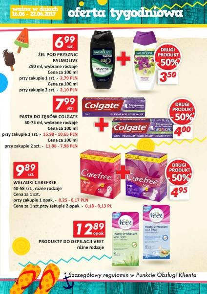Auchan gazetka promocyjna od 2017-06-16, strona 16