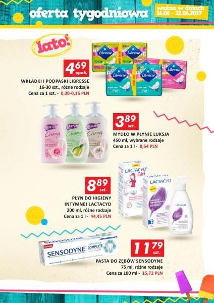 Auchan gazetka promocyjna od 2017-06-16, strona 17
