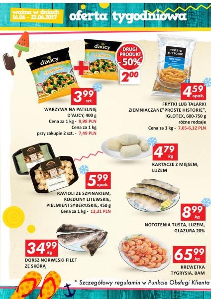 Auchan gazetka promocyjna od 2017-06-16, strona 2