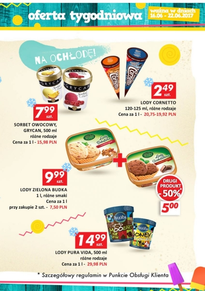 Auchan gazetka promocyjna od 2017-06-16, strona 3