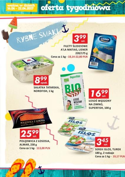 Auchan gazetka promocyjna od 2017-06-16, strona 4