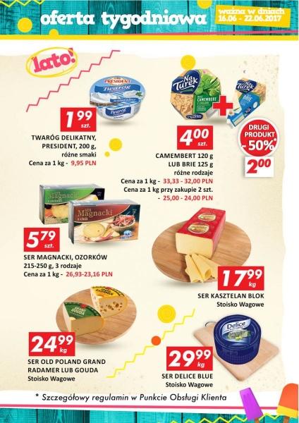 Auchan gazetka promocyjna od 2017-06-16, strona 5