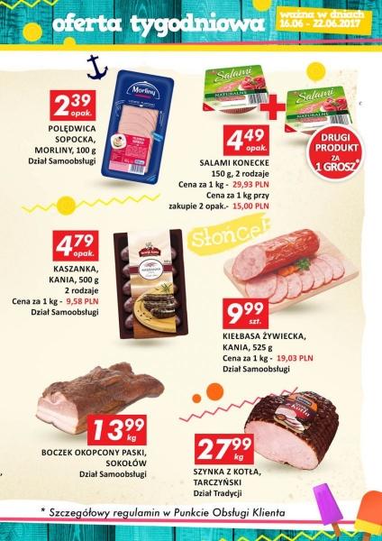 Auchan gazetka promocyjna od 2017-06-16, strona 7