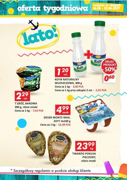 Auchan gazetka promocyjna od 2017-06-16, strona 9