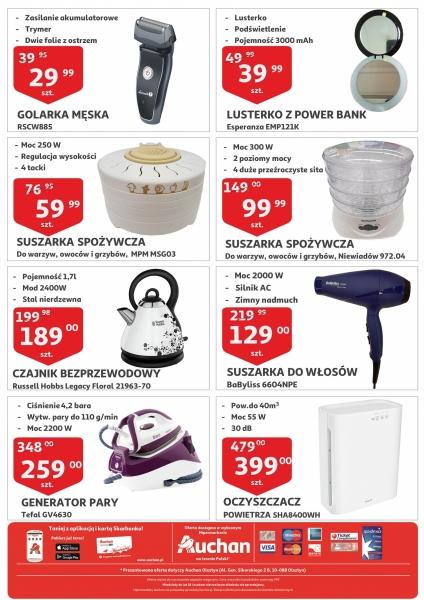 Auchan gazetka promocyjna od 2019-04-02, strona 2