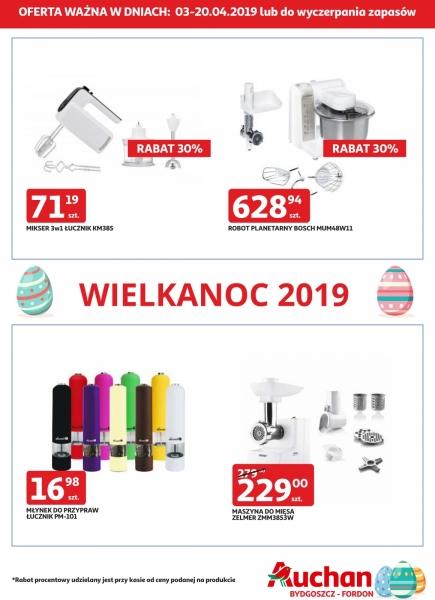 Auchan gazetka promocyjna od 2019-04-03, strona 4
